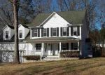 Bank Foreclosure for sale in Raleigh 27603 PEGGY CT - Property ID: 4334122506