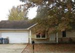 Bank Foreclosure for sale in O Fallon 63368 SPRUCEFIELD DR - Property ID: 4335472336