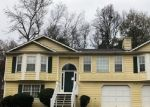 Bank Foreclosure for sale in Lawrenceville 30045 COVE CROSSING DR - Property ID: 4335638332