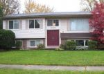 Bank Foreclosure for sale in Plymouth 48170 ERIK PASS - Property ID: 4335813524