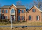 Bank Foreclosure for sale in Warrenton 20187 REDWINGED BLACKBIRD DR - Property ID: 4337183502