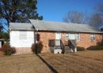 Bank Foreclosure for sale in Petersburg 23803 SOUTHLAWN AVE - Property ID: 4337845726