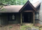 Bank Foreclosure for sale in Highlands 28741 COWEE RIDGE RD - Property ID: 4338152299