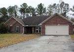 Bank Foreclosure for sale in Hinesville 31313 DELOACH DR - Property ID: 4338455828