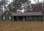 Bank Foreclosure for sale in Covington 30016 HERITAGE WAY - Property ID: 4338677436