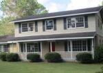 Bank Foreclosure for sale in Moultrie 31768 HOLLY TRL - Property ID: 4338688829
