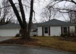 Bank Foreclosure for sale in Danville 61832 COUNTRY CLUB CT - Property ID: 4338729105