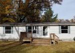 Bank Foreclosure for sale in Prescott 48756 SANDERSON RD - Property ID: 4338850883