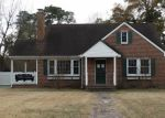 Bank Foreclosure for sale in Goldsboro 27530 E HOLLY ST - Property ID: 4338912625