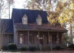 Bank Foreclosure for sale in Tarboro 27886 SALEM LN - Property ID: 4338920508
