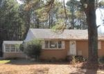 Bank Foreclosure for sale in Stony Creek 23882 SUSSEX DR - Property ID: 4339136429