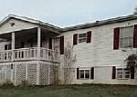 Bank Foreclosure for sale in Honaker 24260 THOMPSON CREEK RD - Property ID: 4339137299