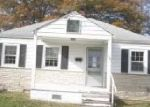 Bank Foreclosure for sale in Portsmouth 23702 DECATUR ST - Property ID: 4339141695