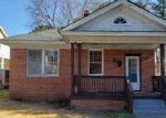 Bank Foreclosure for sale in Petersburg 23805 VARINA AVE - Property ID: 4339142567