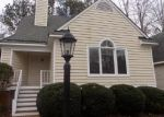 Bank Foreclosure for sale in Midlothian 23112 BOYCES COVE DR - Property ID: 4339294997