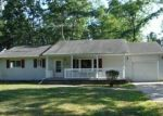 Bank Foreclosure for sale in Houghton Lake 48629 CLARISSA LN - Property ID: 4339415420