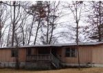 Bank Foreclosure for sale in Blairsville 30512 TRIPLE R GARAGE DR - Property ID: 4339439959