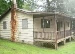 Bank Foreclosure for sale in Franklin 28734 NORTH BLAINE BRANCH RD - Property ID: 4339460539
