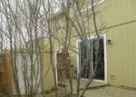Bank Foreclosure for sale in Gardnerville 89460 REDWOOD CIR - Property ID: 4340213853