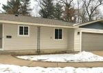 Bank Foreclosure for sale in Menomonie 54751 MESSENGER ST - Property ID: 4340365833