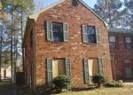 Bank Foreclosure for sale in Newport News 23608 WITNESS LN - Property ID: 4340424513