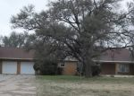 Bank Foreclosure for sale in Tulia 79088 HILLCREST RD - Property ID: 4340453863