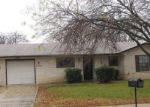 Bank Foreclosure for sale in Killeen 76543 N 60TH ST - Property ID: 4340506863