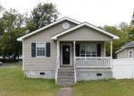 Bank Foreclosure for sale in Greenville 27834 W 3RD ST - Property ID: 4340719713