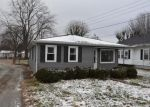 Bank Foreclosure for sale in New Castle 47362 CHERRYWOOD AVE - Property ID: 4341040299