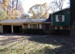 Bank Foreclosure for sale in Smyrna 30082 CHURCH RD SE - Property ID: 4341113446