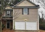 Bank Foreclosure for sale in Douglasville 30134 VINCENT MILL DR - Property ID: 4341461639
