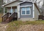 Bank Foreclosure for sale in Gilmer 75644 BISON RD - Property ID: 4341512888
