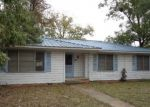 Bank Foreclosure for sale in Mount Vernon 75457 HOLBROOK ST - Property ID: 4341870263