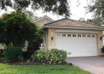 Bank Foreclosure for sale in Sarasota 34233 REFLECTIONS PKWY - Property ID: 4342135681