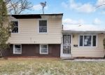 Bank Foreclosure for sale in Chicago Heights 60411 NICHOLS DR - Property ID: 4342386640