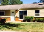 Bank Foreclosure for sale in Matteson 60443 DARTMOUTH AVE - Property ID: 4342797456