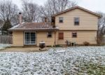 Bank Foreclosure for sale in Waukesha 53188 CANTERBURY LN - Property ID: 4343060233