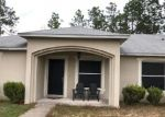 Bank Foreclosure for sale in Ocala 34472 FIR TRAIL DR - Property ID: 4343283609