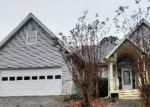 Bank Foreclosure for sale in Flowery Branch 30542 WOOD SPRING CT - Property ID: 4343783782
