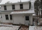 Bank Foreclosure for sale in Hadley 12835 S SHORE RD - Property ID: 4344098233