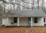 Bank Foreclosure for sale in Spencer 47460 COUNTRY CLUB RD - Property ID: 4344200731