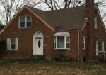 Bank Foreclosure for sale in Chicago Heights 60411 W 16TH ST - Property ID: 4344330362