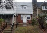 Bank Foreclosure for sale in Upper Darby 19082 SPRINGTON RD - Property ID: 4344587456