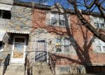 Bank Foreclosure for sale in Darby 19023 GOLF RD - Property ID: 4344621622