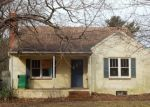 Bank Foreclosure for sale in Dover 19901 RUSTIC LN - Property ID: 4345103839
