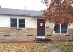 Bank Foreclosure for sale in East Saint Louis 62206 DAVID ST - Property ID: 4345113466