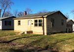 Bank Foreclosure for sale in Crawfordsville 47933 E COLLEGE ST - Property ID: 4345235217