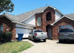 Bank Foreclosure for sale in Sachse 75048 CANVASBACK LN - Property ID: 4345354347