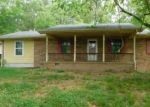 Bank Foreclosure for sale in Hayesville 28904 CARTER COVE RD - Property ID: 4345378438