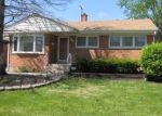 Bank Foreclosure for sale in Chicago Heights 60411 W 29TH ST - Property ID: 4345529990